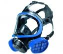 5500 Draeger TamYüz Gaz Maskesi 0060 17 - Thumbnail