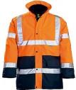 - İthal Hı-Way (4in1) Polyester Reflektörlü Parka 0113 43-2